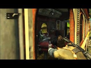 Прохождение игры Uncharted 2 Among Thieves часть 8