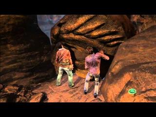 Прохождение игры Uncharted 2 Among Thieves часть 16