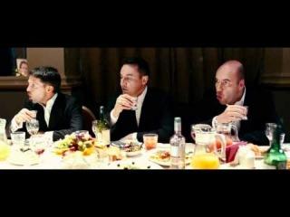 Поминки-поминки( О чем еще говорят мужчины)