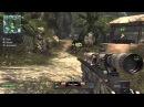 MW3 Zombies L118 Sniper Gameplay 22 3 HD