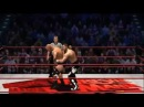 WWE 12 - Shawn Michaels vs Stone Cold Steve Austin at Wrestlemania 14
