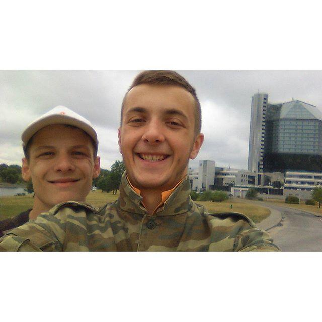 Павел Карпук | Минск