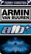 ============__•Armin van Buuren•Tiesto•Ferry Corsten•ATB•__=========