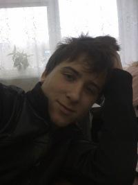 Brusov Sergeo, 24 июля 1997, Харьков, id102621740