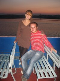 Марина Кондратенко, 23 августа 1989, Самара, id24108648