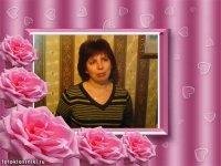 Елена Великанова, 3 июня 1973, Мокроус, id36935987