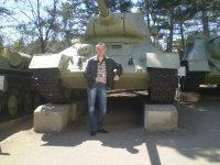 Андрей Лосинский, 4 октября 1982, Симферополь, id41458313