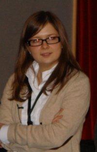 Анна-Мария Ерошенко, 22 июня 1992, Москва, id43676334