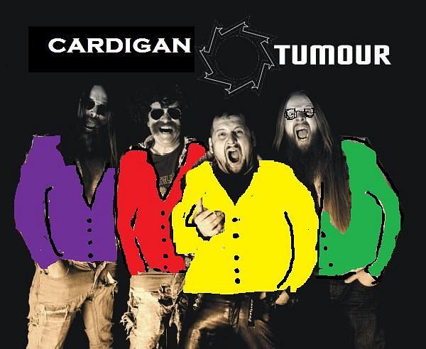 CARDIGAN THREAD X_41b5015d