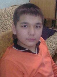 Арман Умбетов, 3 марта , Астрахань, id91249707