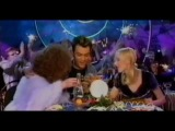 Алла Пугачева, Филипп Киркоров и Кристина Орбакайте - Доченька 1999
