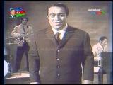 Rəşid Behbudov - Azərbaycan ( music: Rauf Hacıyev )