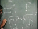 Lecture 27 CMOS NAND,NOR and Other Gates: Clocked CMOS http://www.youtube.com/watch?v=8caQpnxa3iE