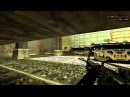 Leshqa 4frags from m4a1 train