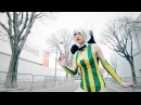 Japan Expo Sud 2012 COSPLAY VIDEO 1-2