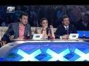 Gigel Frone Romanii au Talent semifinala 2 13 aprilie 2012
