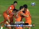 Tacuary 0 Cobreloa 1 - Copa Sudamericana 2012 (Primera Fase - Ida)