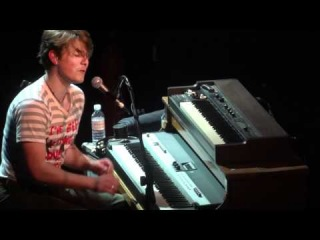 Taylor Hanson - With You in Your Dreams Solo