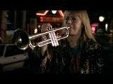 Shortz - Street Noise - Saskia Laroo - Trumpet