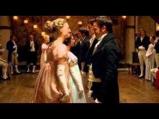 В мире Джейн Остин (Танец Эммы и м-ра Найтли)