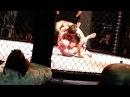 Cage Fight Night 15 im Sportpalast Bielefeld - The Juggernaut