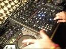 Cdj 400 scratch Tongy DJ