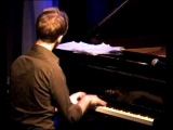 Aaron PARKS Trio (with Matt BREWER - bass Ted POOR - drums)