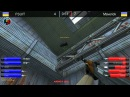 WESGG ~ Maverick vs FSUIT [DE_NUKE] 2 map