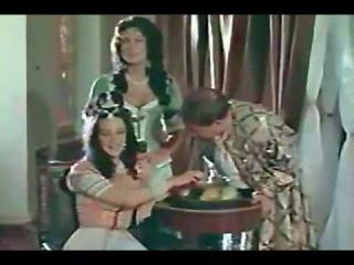 Принц привидение (Туркменфильм,1990)