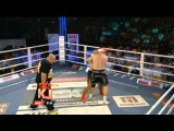 HQ Super Fight: Raul Cătinaş (Romania) - Domagoj Ostojić (Croatia)