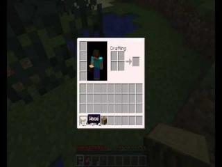 Minecraft {survival} WallaW and Nomak.