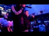 Тбили &amp Жека КтоТАМ - 09.03.2012 - Ukrainian Rap Stars