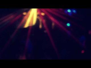 DJ NIKITA STIFLER / LIVE video/ club SОЛНЦЕ