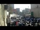 Mesedi Dadash Mescidi- CUME gunu esr namazi (30.09.2011)