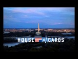 House of Cards (2013) Intro Credits Theme - Jeff Beal