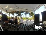 BPM Festival BE-AT TV - Danny Daze