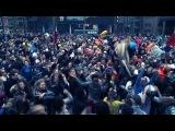 The Harlem Shake - Leeuwarden (World's Biggest)