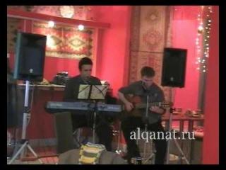 Alqanat Unplugged