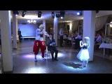 Артист Московского Театра эротической пародии - 3