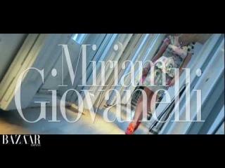 Los imprescindibles de H&M de Miranda Makaroff para Miriam Giovanelli