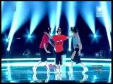 MonsterBots (Półfinał Got To Dance - Tylko taniec)