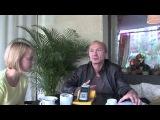 Интервью с Андреем Паниным.Разговор о жизни, литературе и аудиотеатре вчера и сегодня (09.2012)