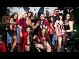 ВЕЧЕРИНКА in Playboy Pijama Party 16.06.12  ...PASSION PARTIES...  (vk.com/club28675293)