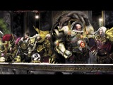 Horus Heresy THE PRIMARCHS and BUTCHER'S NAILS Book Trailer