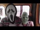 Няхняхнях: Scary MOVIE Part 1