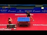 European Championships 2012: Dimitrij Ovtcharov-Tiago Apolonia
