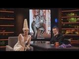 (Interviews) Lady Gaga - LoveGame [Rove 17/05/2009]