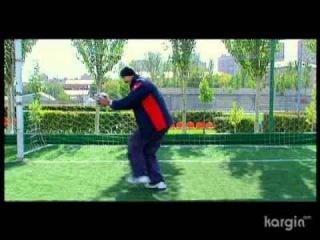 Kargin Haghordum - Timi nor xaxacoxy