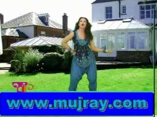 dil main kanta sa chubh giya - punjabi mujray