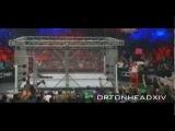 WWE John Cena Vs The Big Show NO WAY OUT 2012 HIGHLIGHTS